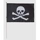 Costume Serbari Copii Accesorii Costumatii Costume Halloween | Costume Pirati Steag Pirat - Craniu