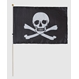 Costume Serbari Copii Accesorii Costumatii Costume si Masti Halloween | Costumatii Pirat Steag Pirat - Craniu