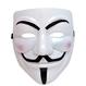 HALLOWEEN Masti Halloween Masca Guy Fawkes