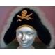 Costume Serbari Copii Accesorii Costumatii Palarie Pirat