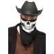 HALLOWEEN Accesorii Costume Bandana Skull