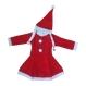 Costume Craciun - Costum Mos Craciun copii Costum Craciunita 6-8 ani