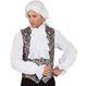 HALLOWEEN Accesorii Costume Maneci Camasa