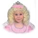 Peruci Copii Peruci | Copii Peruca Blonda Printesa