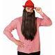 Carnaval / Petreceri Barbi si Mustati Barba Extra Lunga Dreapta Maro