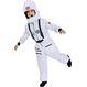 HALLOWEEN Costume Halloween copii Costumatie Astronaut Copii (104-116)