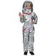 HALLOWEEN Costume Halloween copii Costum Astronaut Cu Casca 116