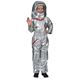 HALLOWEEN Costume Halloween copii Costum Astronaut Cu Casca 128