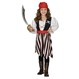 HALLOWEEN Costume Halloween copii Costumatie Printesa Pirat copii 3-4 ani