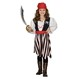 HALLOWEEN Costume Halloween copii Costumatie Printesa Pirat copii 10-12 ani