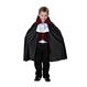 HALLOWEEN Costume Halloween copii Costumatie Dracula 4-5 ani