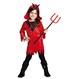 HALLOWEEN Costume Halloween copii Costum Dracusor fetite 4-5 ani