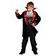 HALLOWEEN Costume Halloween copii Costumatie Contele Dracula 4-5 ani