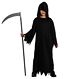 Costumatie Grim Reaper copii 4-5 ani
