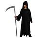 HALLOWEEN Costume Halloween copii Costumatie Grim Reaper copii 8-9 ani