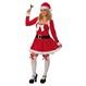 Costume Craciun Costume Craciunite Cadouri de Craciun | Costumatie Craciunite Costumatie Miss Craciunita S