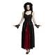 HALLOWEEN Costume Halloween Costumatie Gotica Vampirita M