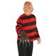 HALLOWEEN Costume Halloween Barbati Costum Freddy Krueger M