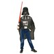 Costume Serbari Copii Costume Serbari Cutie cadou Set Accesorii Costumatie Darth Vader pentru copii