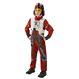 Costume Serbari Copii Costume Serbari Costum X-Wing Fighter Copii 5-6 ani