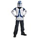Costume Serbari Copii Costume Serbari Costum Clone Trooper pentru copii 8-10 ani