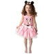 Costume Serbari Copii Costume Serbari Rochita Minnie Mouse fetite 2-3 ani