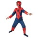 Costum Spider-Man copii 5-6 ani
