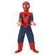 Costume Serbari Copii Costume Serbari Costum Ultimate Spiderman copii 3-4 ani