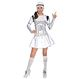 Carnaval / Petreceri Costumatii femei Costum Lady Stormtrooper S