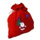 Accesorii Costume de Craciun Accesorii Costume adulti Cadouri de Craciun | Decoratiuni Craciun Sac Mos Craciun 60x40 cm