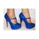 Cadouri Indragostiti Incaltaminte Cadouri Cupluri - Incaltaminte Pantofi Blue Star 39
