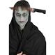 HALLOWEEN Alte Accesorii Costumatii halloween - Alte Accesorii Farsa Cutit prin Cap