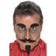 HALLOWEEN Accesorii Costume Halloween - Seturi Costume Set Deghizare Diavol Negru