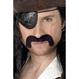 Carnaval / Petreceri Barbi si Mustati Costume Halloween | Costume Pirati Mustata de PIrat