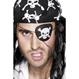 Halloween Costume Pirat Acoperitoare pentru Ochi - Costum Pirat