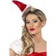 Accesorii Costume de Craciun Accesorii Costume adulti Carnaval / Petreceri - Palarii si Sepci Cordeluta Craciunita