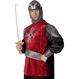 Costume Serbari Copii Accesorii Costumatii Sabie Knights