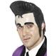 Peruca Elvis cauciuc