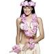 Carnaval / Petreceri Accesorii Costumatii Set Hawaii