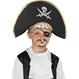 Costume Serbari Copii Accesorii Costumatii Palarie Pirat - pentru copii