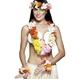 Carnaval / Petreceri Accesorii Costumatii Costume Adulti Carnaval - Hawai Set accesorii Hawaii DeLuxe