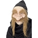 HALLOWEEN Masti Halloween Masca Gold Digger