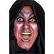Halloween Machiaj Halloween Petreceri / Carnaval | Farduri Machiaj etc Vopsea rosie - Machiaj Halloween