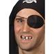 Halloween Machiaj Halloween Costume si Masti Halloween | Costumatii Pirat Ceara neagra pentru dinti