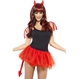 Halloween Seturi Costume Set Delicious Devil Halloween