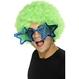 Carnaval / Petreceri Ochelari Costume Adulti Carnaval | Ochelari Carnaval Ochelari uriasi - Disco Fever