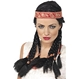 Peruca Pocahontas