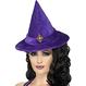 HALLOWEEN Palarii Halloween Palarie Vrajitoare Halloween Elegant Buckle