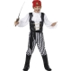 Halloween Costume Pirat Costum pirat copii 3-5 ani