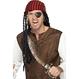 Halloween Seturi Costume Set accesorii Costum Pirat